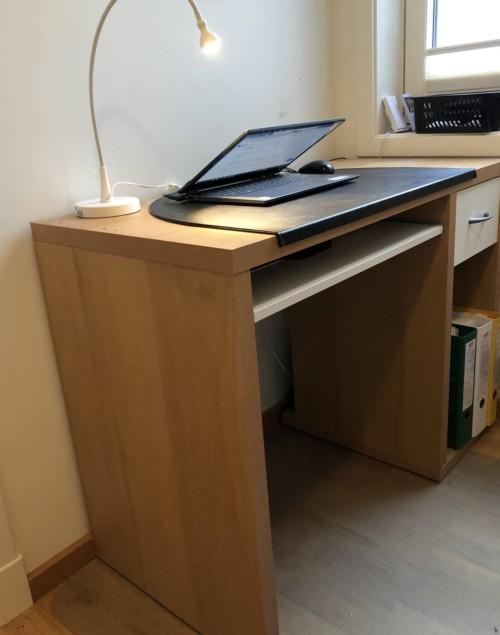 Skrivebord solgt