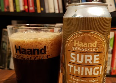 Haandbryggeriet Sure Thing