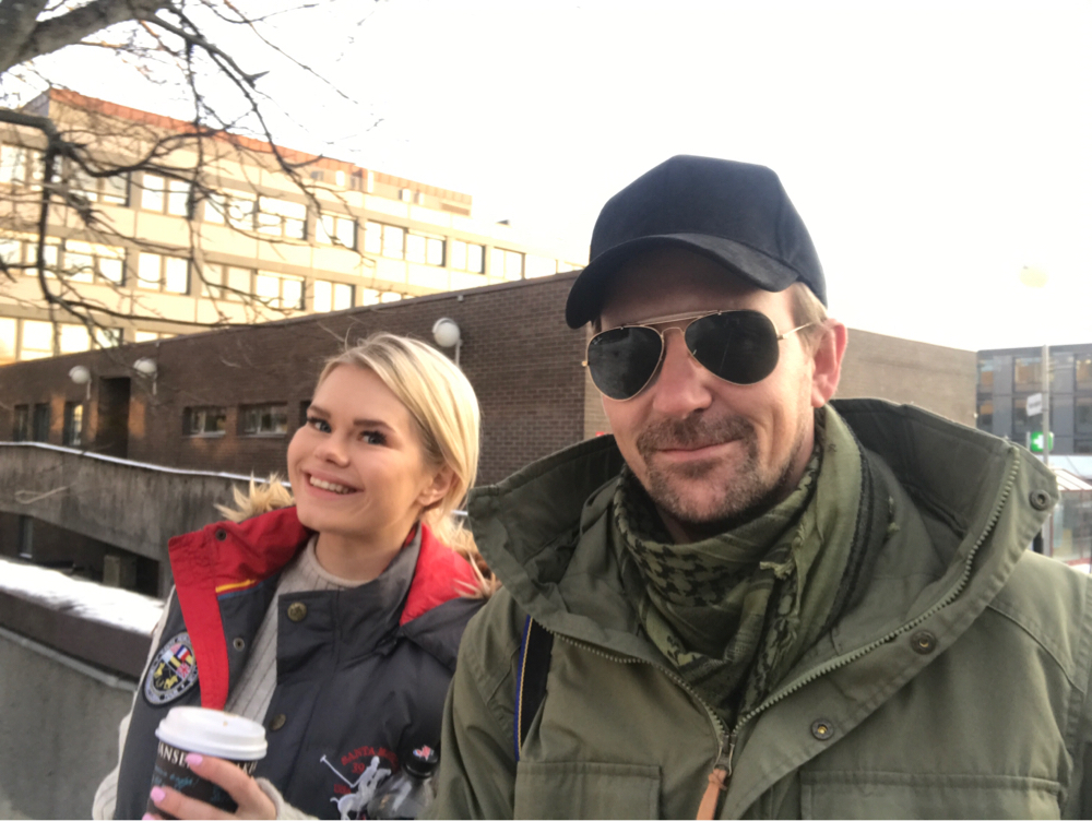 Mamma. Enslig. Trist. Men Janne Formoe (31) har alltid trodd på livets tegn.