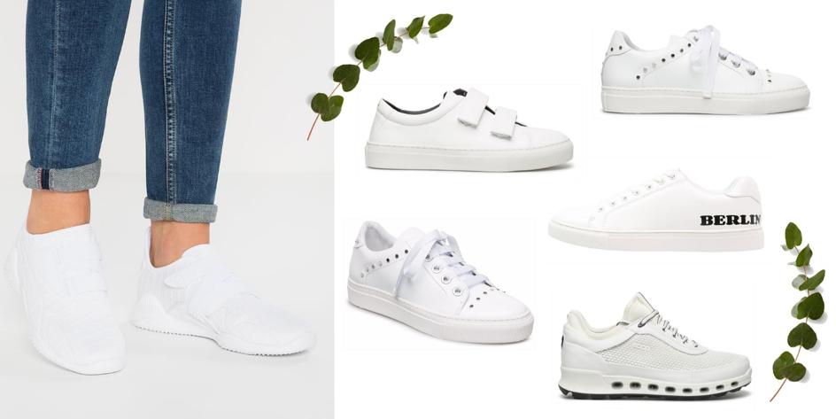 Nå skal gutta og jentene bruke de samme skoene Mote og