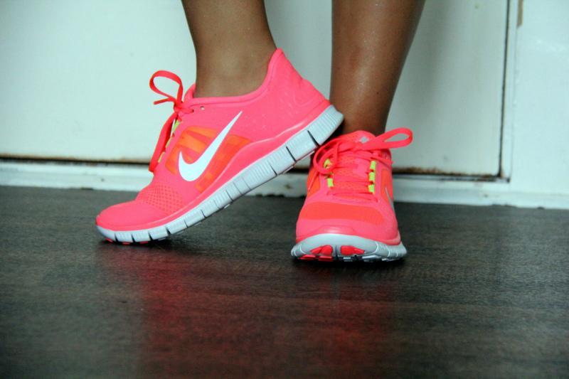 Sophie Elise – Mine nye, fantastiske sko!