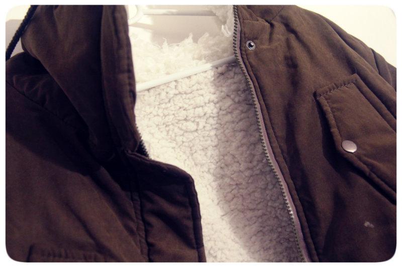 464d1261 ... i å kjøpe dere en ny vinterjakke, så kan jeg anbefale modekungen  uansett – selv har jeg to jakker derfra fra tidligere, og tenkte derfor en  jakke ...