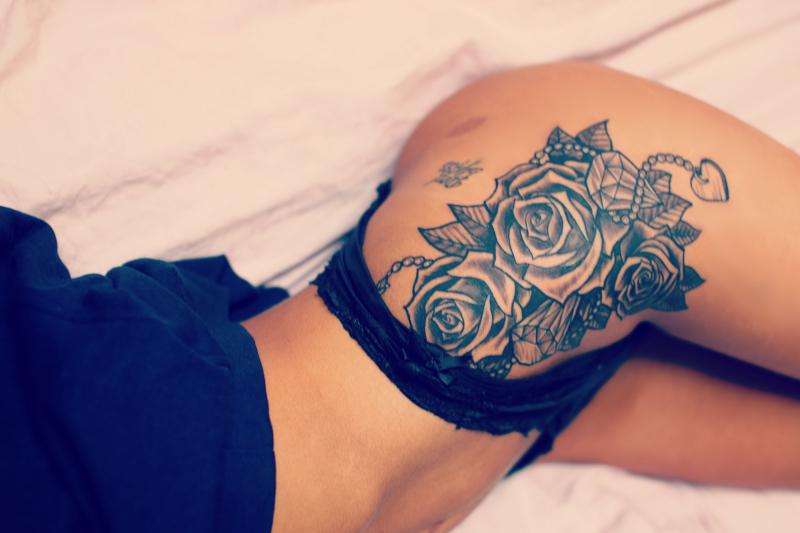 pris for tatovering