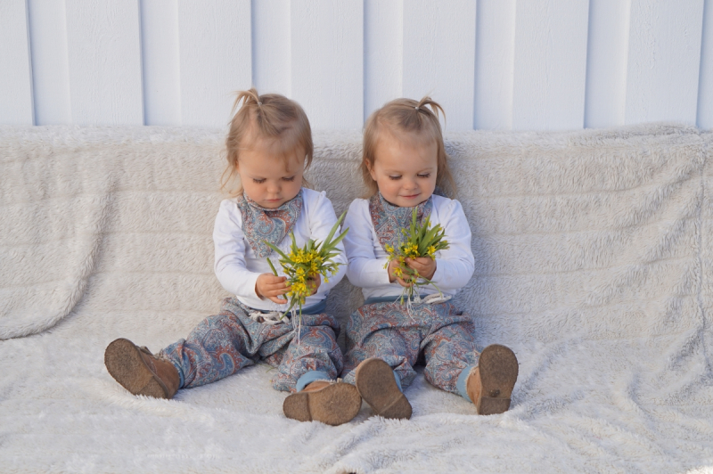 42eb2a9d Så her er mine 10 beste grunnet til å sy barneklær