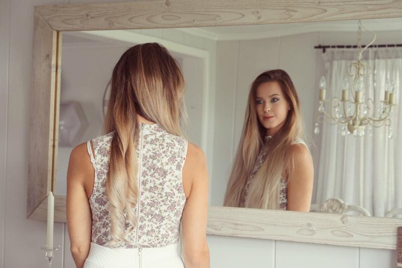 hårfrisyrer for langt hår