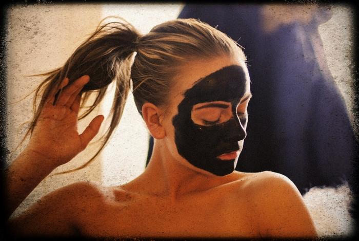 kvise maske