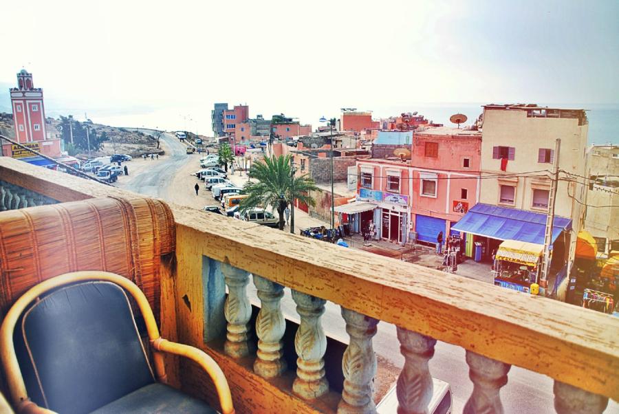 turist marokko