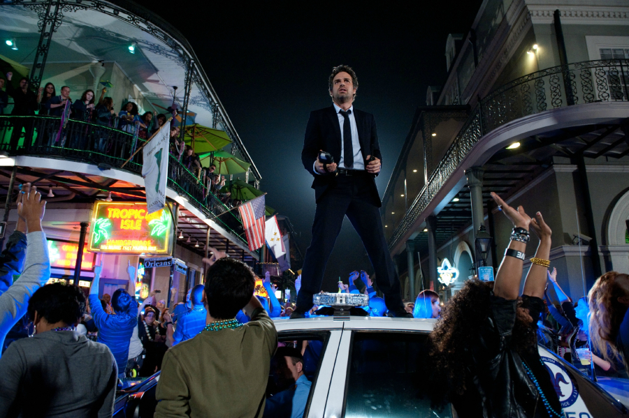 NOW YOU SEE ME Ph: Barry Wetcher, SMPSP © 2013 Summit Entertainment, LLC. All rights reserved.