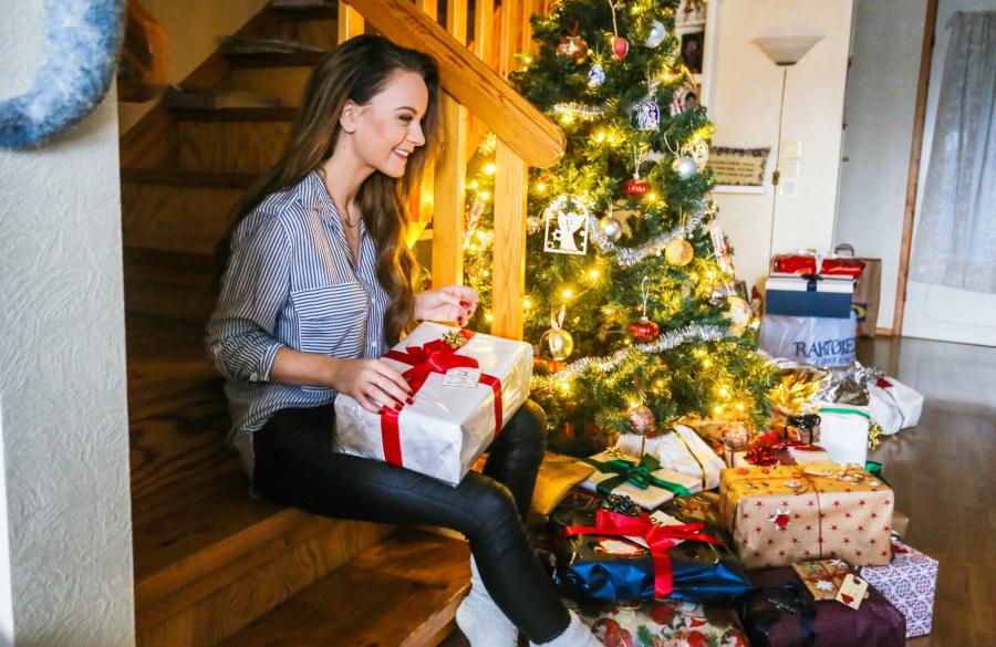 martheborge – Christmas Vibes