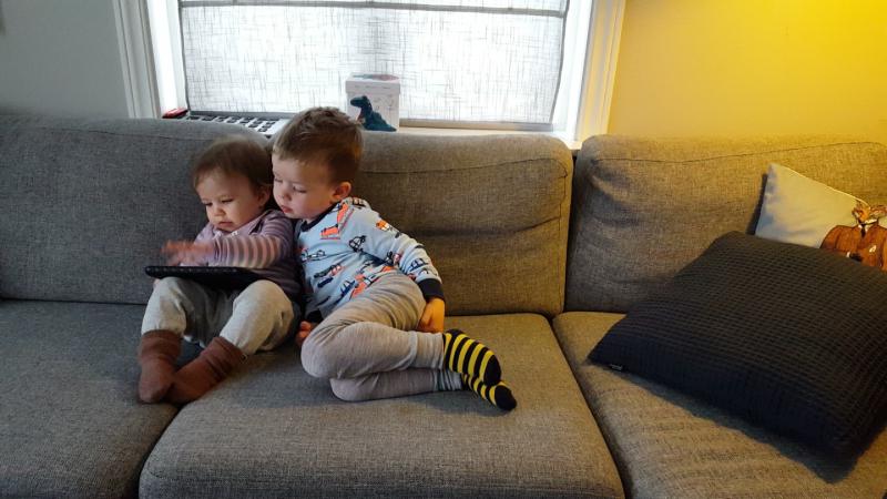 16b01536b10 Pappahjerte – Hvorfor skal man gidde å få barn?