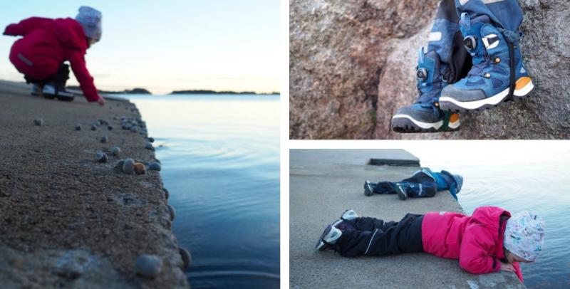 f3c1c251 Tenk så gøy å kunne gå på oppdagelsesferd! Springe litt her, snuse litt  der, løpe opp dit. Snu på en stein, plukke litt mose, kaste en kvist.