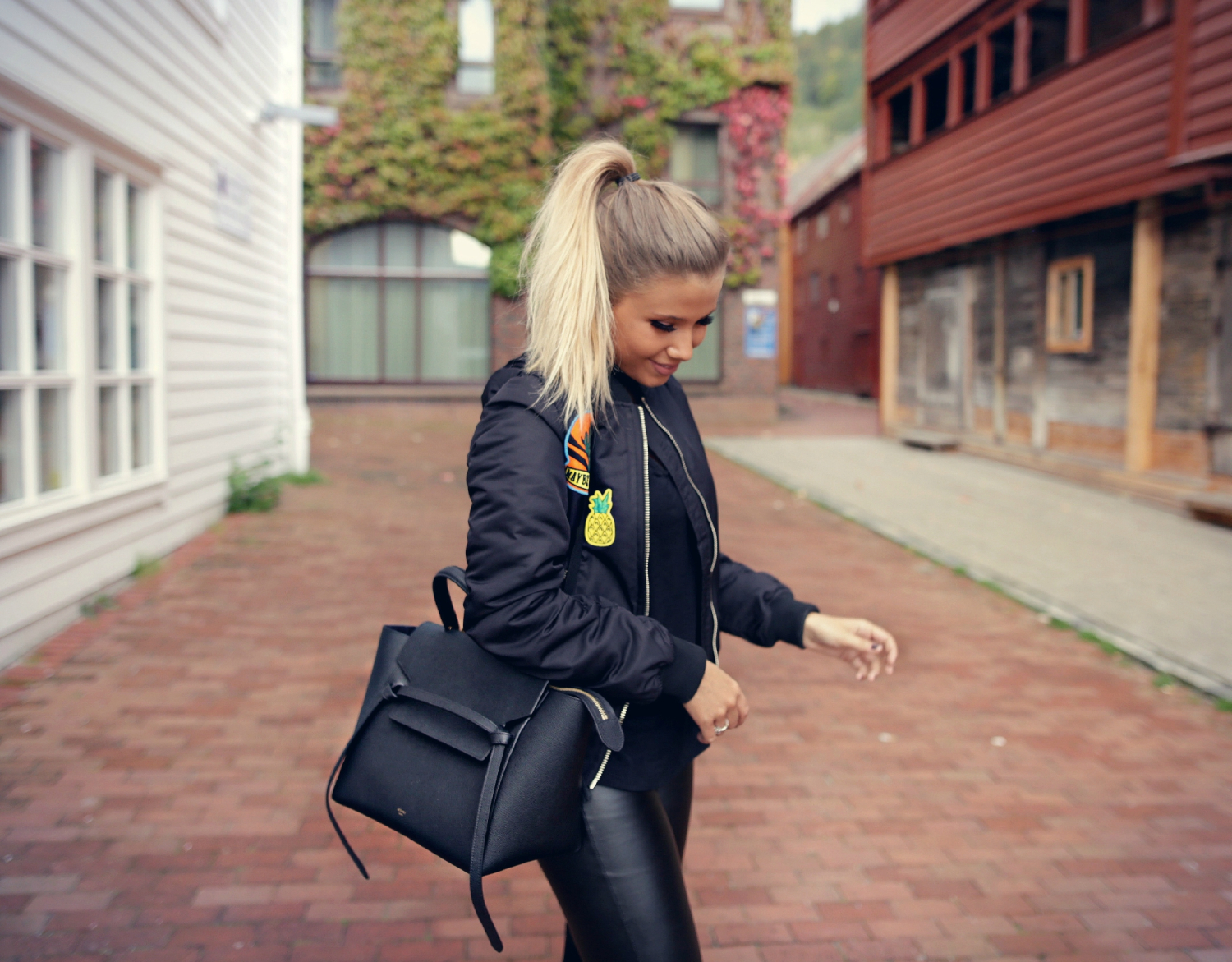Outfits – Andrea Badendyck