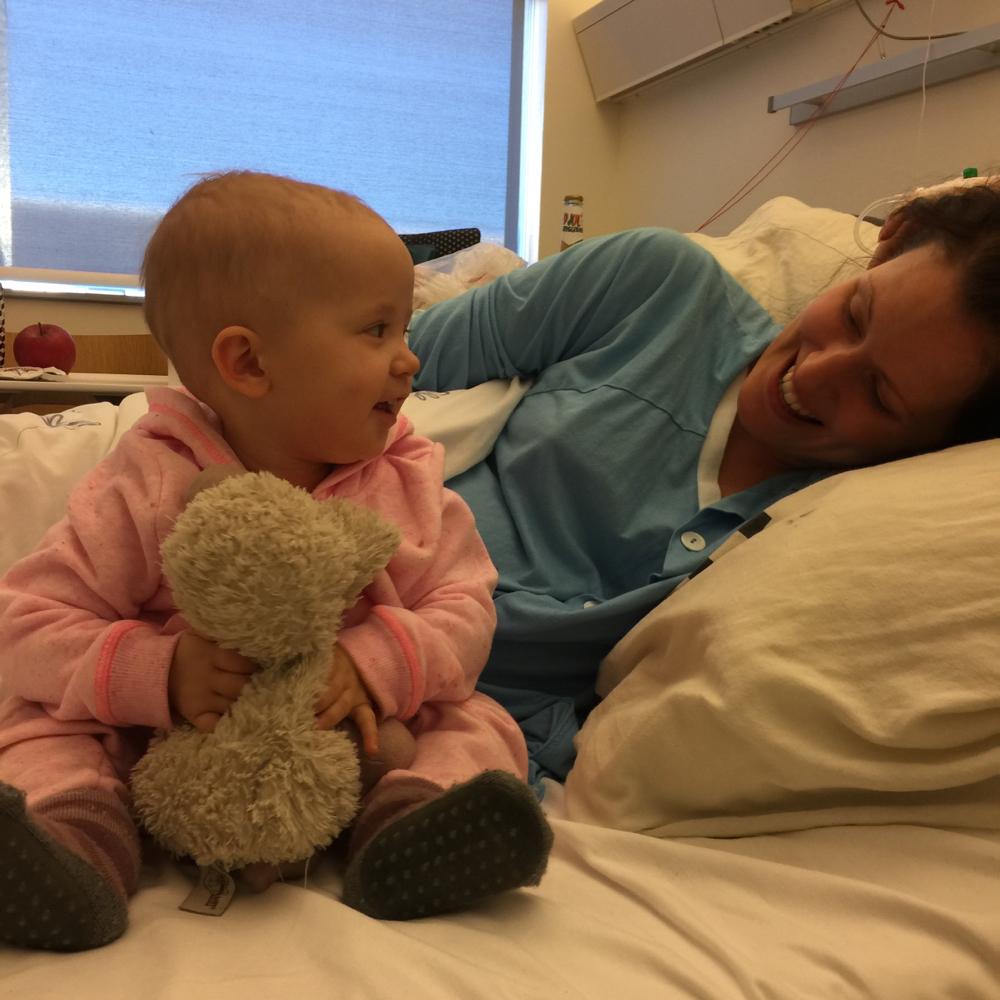 Bittelitens lille hjørne: Nydelig kjole til liten baby