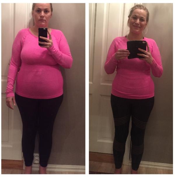 eefa8915 Jeg lovte dere en oppdatering, og jeg velger å avstå fra å fortelle antall  kilo. Det er ikke nødvendig. Det er ganske åpenbart at det skjer ting med  kroppen ...