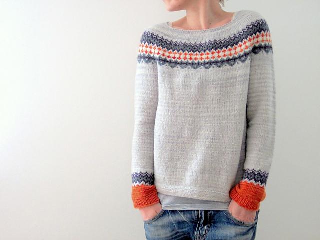 ravello genser oppskrift