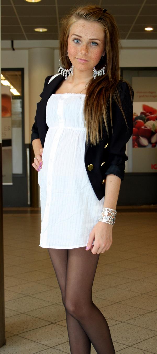 68a68199 Blazer – http://newlook.com / tunika/kjole/bluseting – BikBok