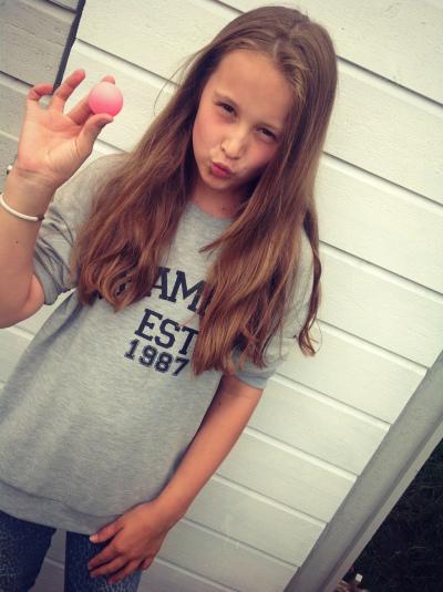 august 2013 – JennieSofie