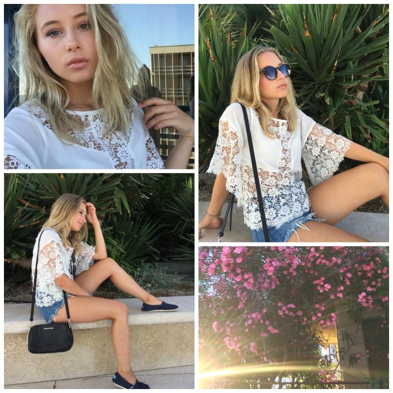 JennieSofie – SOMMER ANTREKK (INSPO)