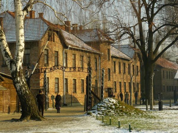 Auschwitz – et innblikk i 2. verdenskrig historie