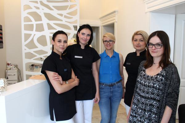 SPA i Sopot – vårt besøk hos Balola SPA salong