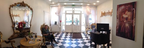 Villa Antonina – hotell og restaurant i Sopot