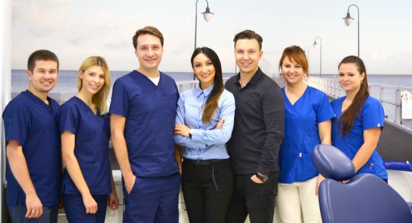Estetisk tannbehandling i Gdansk – skaff deg et nytt smil :)
