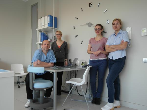 NOVA DENTIS – tannlege i Gdansk