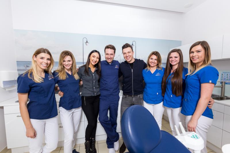 Tannlege i Gdansk – Dental Travel Gdansk