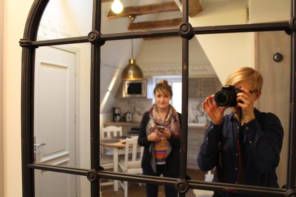 Leiligheter i Gdansk – Patio Apartments