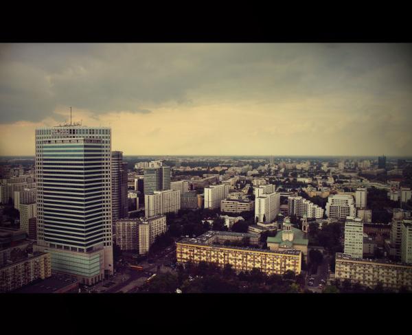 Norske bedrifter i Polen