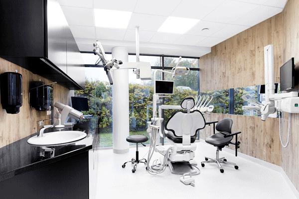 Dental Sense – tannlege i Gdansk