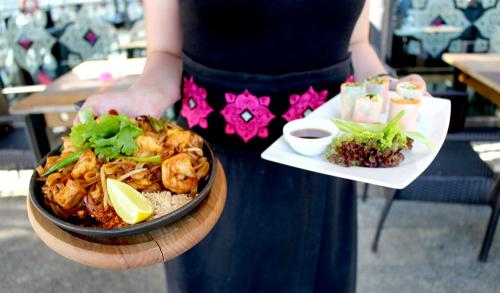 Restaurant i Gdansk – Lao Thai