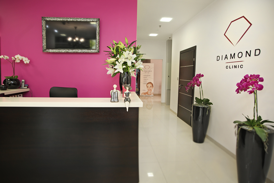 Diamond Clinic – Gdansk