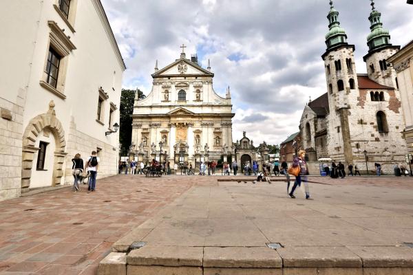 Tannreise til Krakow – 4HealthTravel