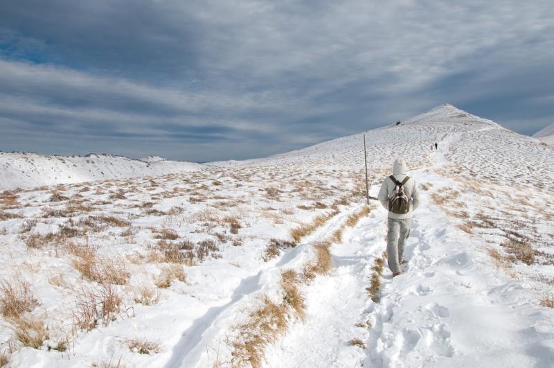De 28 toppene – nyttårsbeslutning for fjellentusiaster