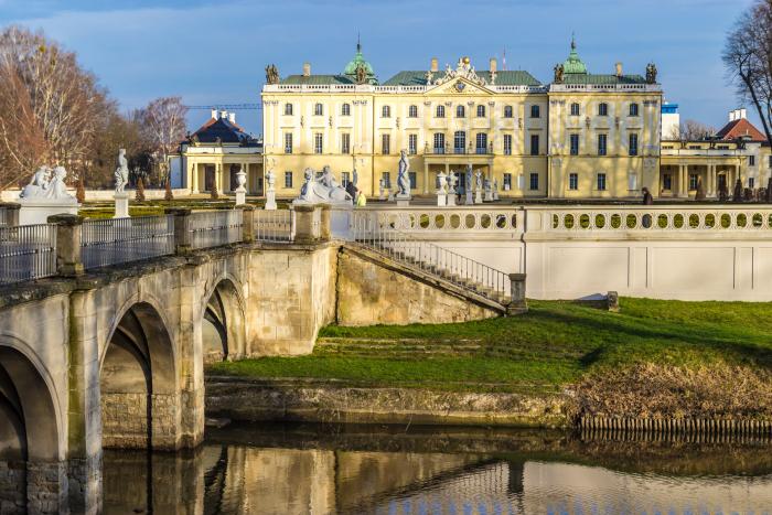 Helgetur til Białystok – byen av mange kulturer og religioner