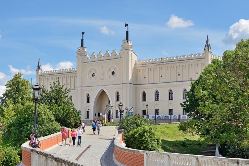 Lublin – en by som inspirerer