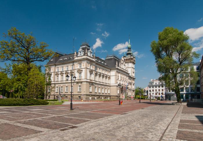 Helgetur til Bielsko-Biała – byen av kreative mennesker