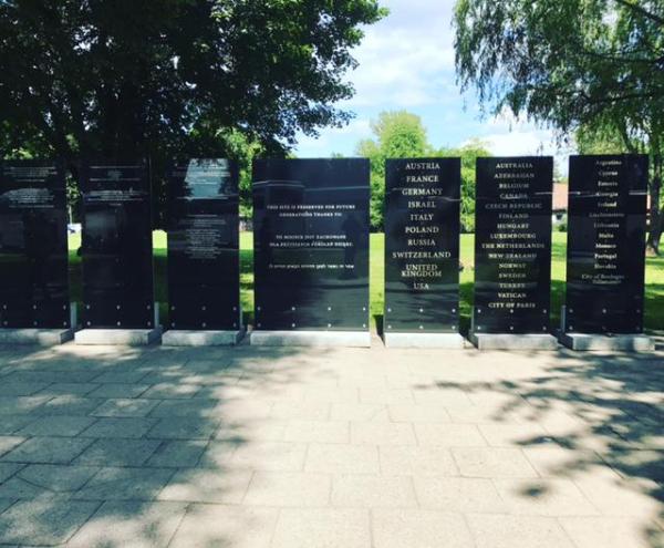 Auschwitz – Polens tristeste sted