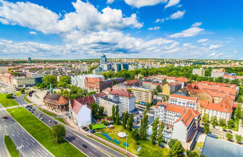 10 praktiske tips om Szczecin