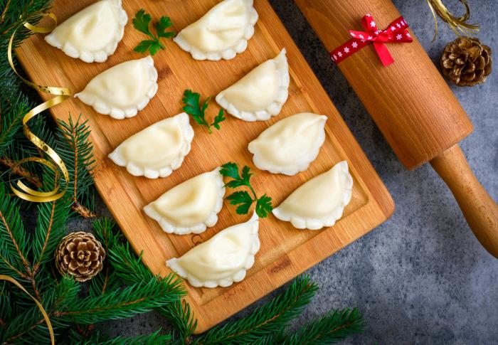 Bestemors beste, polske juleoppskrifter – til verks!