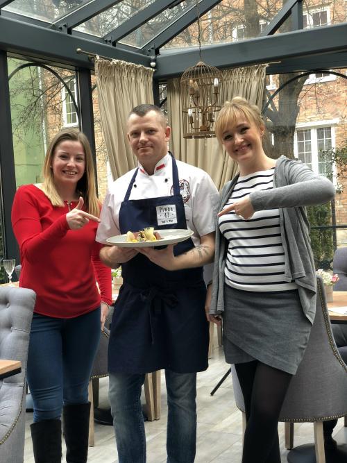 Sjekk nyheter på Restaurant Piwna 47 Food & Wine Bar i Gdańsk!