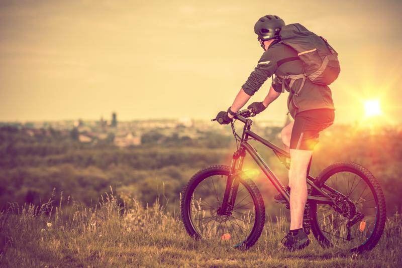 Sykkelruter i Polen