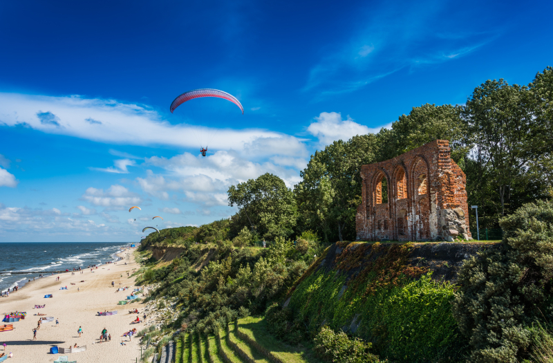 10 ting du bør gjøre i Polen