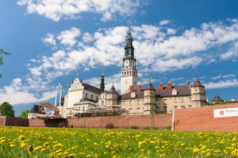 Hva er verdt å se i Częstochowa?