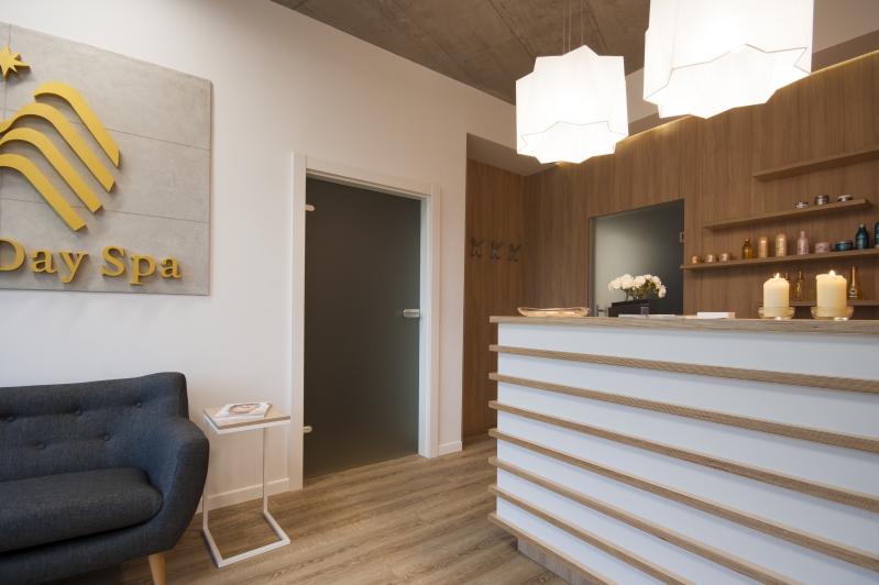 Marina Day Spa – skjønnhetssalong i sentrum av Gdansk