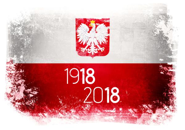 Polens 100 års uavhengighet – 11. november 2018