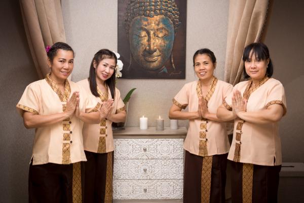 Massasjesallongen Thao Thai – en avslapningsreise til Det fjerne østen