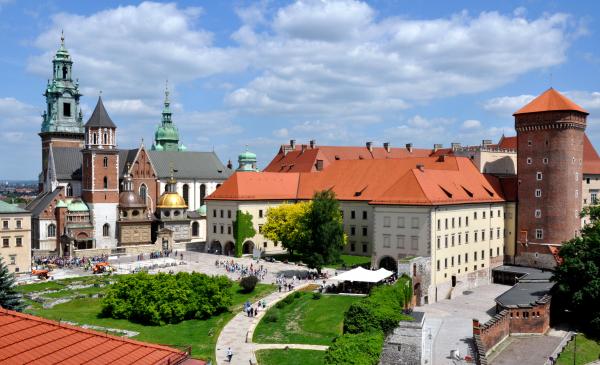 De vakreste polske slott ? historie og legender gjemt i veggene
