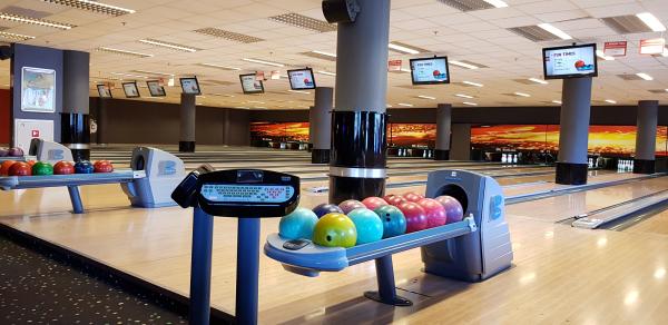MK Bowling – et plass perfekt til alle anledninger